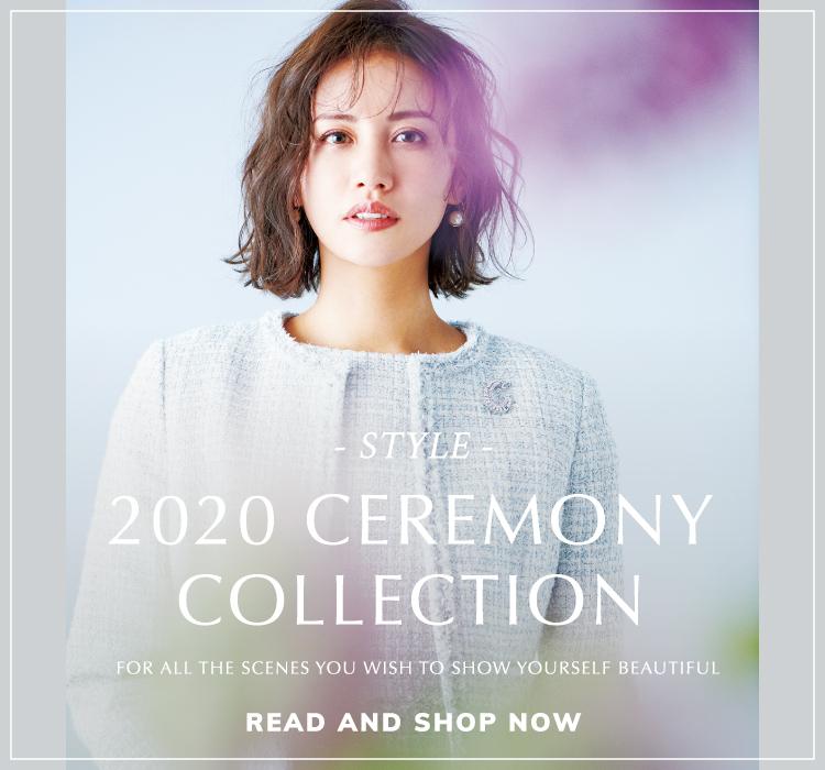 2020 CELEMONY COLLECTION
