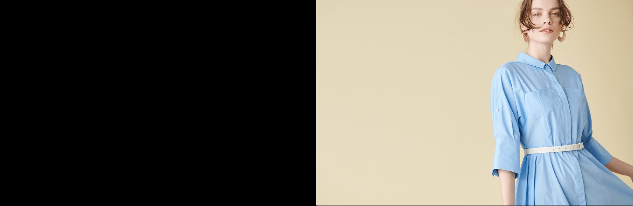 STYLE NEW WARDROBE スタイリングをアップデートする4つのキーアイテム