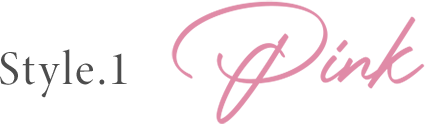 Style.1 Pink