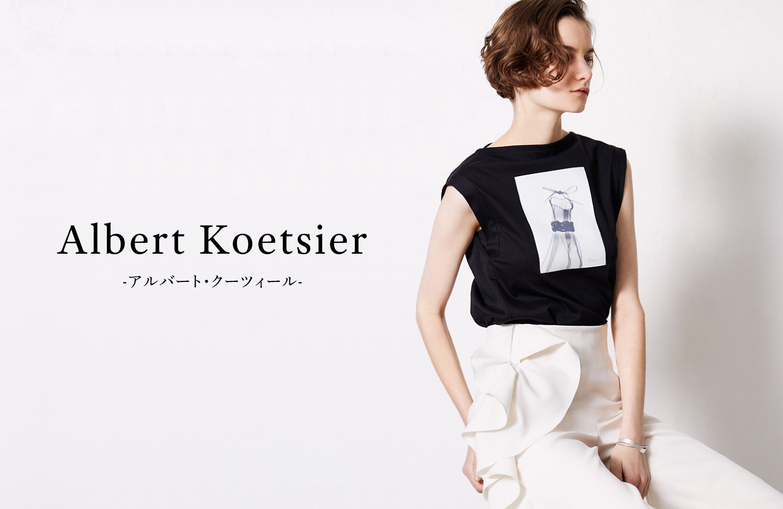 Collaboration Albert Koetsier -アルバート・クーツィール-